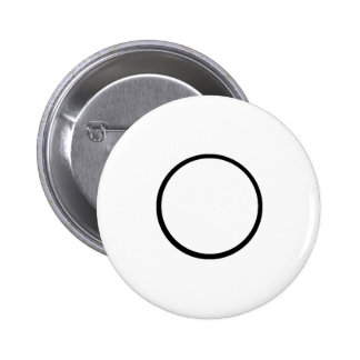 Circle Black transp 2044px The MUSEUM Zazzle Gifts Button