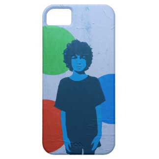 Circle Youth iPhone Case