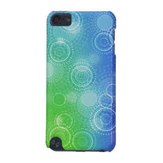 Circles iPod Touch (5th Generation) Case