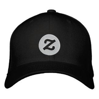 CircleZ 1 9 Embroidered Baseball Cap