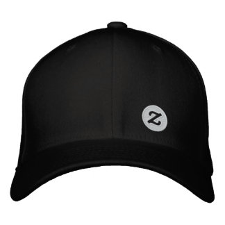 CircleZ 1 Embroidered Hats