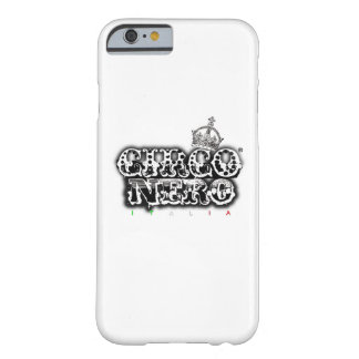 Circo Nero Iphone Barely There iPhone 6 Case