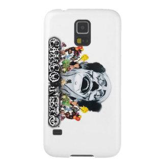 Circo Nero Samsung s5 Galaxy S5 Cover