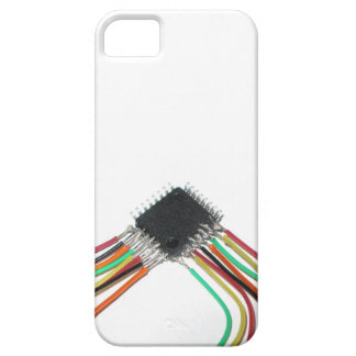 Circuit Barely There iPhone 5 Case