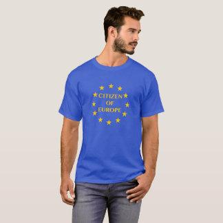 Citizen of Europe T-Shirt