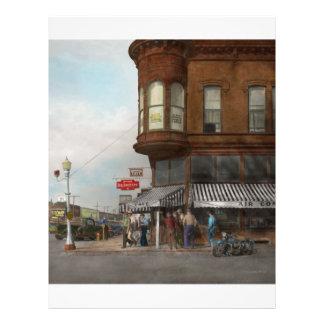 City - Dillon, Montana - Today's my day off - 1942 21.5 Cm X 28 Cm Flyer