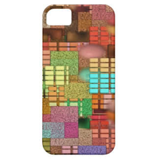 City Grid IV iPhone 5 Cover
