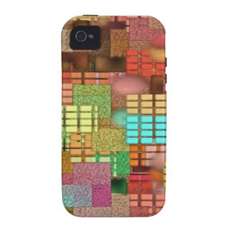City Grid IV Case-Mate iPhone 4 Case