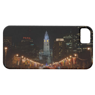 City Hall iPhone 5 Cases