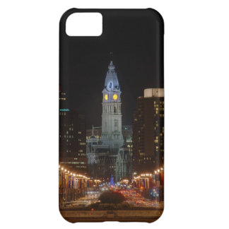 City Hall iPhone 5C Case