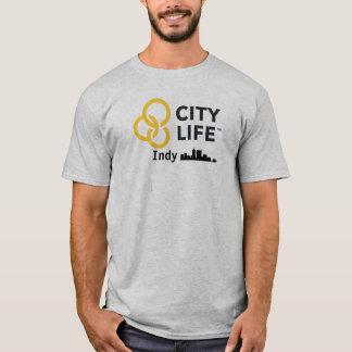 City Life Indy T-Shirt
