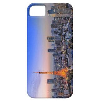 City Of Dreams iPhone 5 Case