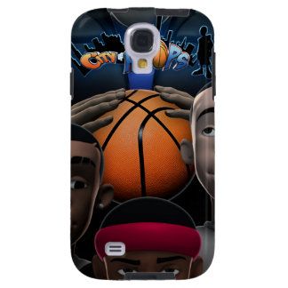 City Of Hoops: Phone Case