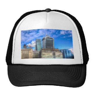 City of London Trucker Hat