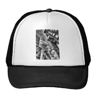 City of London Iconic Buildings Trucker Hat