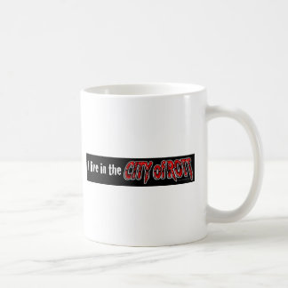 City of Rott Merchandise Coffee Mug