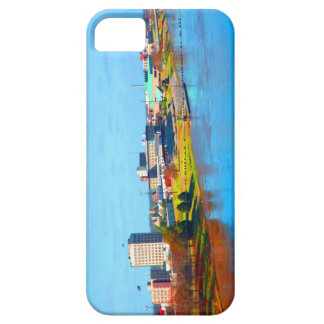 Cityscape iPhone 5 Cover
