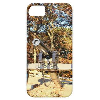 Civil War Cannon Case For The iPhone 5