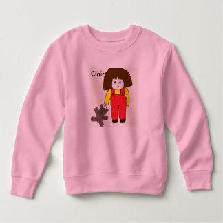 Clair Sweatshirt