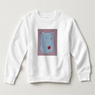 Claire Toddler Fleece Sweatshirt