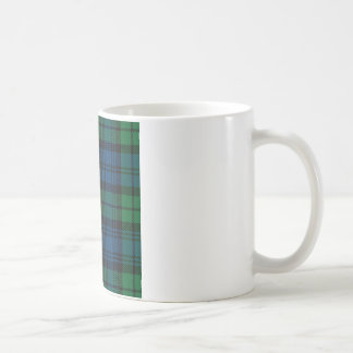 Clan Campbell Coffee Mug