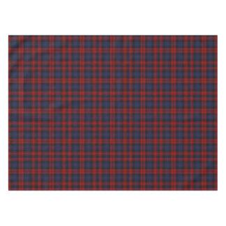 Clan MacLachlan Tartan Plaid Table Cloth Tablecloth