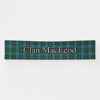 Clan MacLeod of Harris Tartan Scottish Festival
