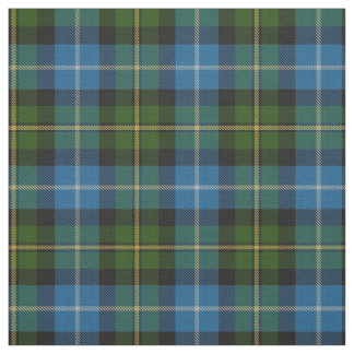 Clan MacNeil Scottish Tartan Plaid Fabric