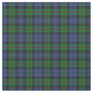 Clan Murray Tartan Fabric