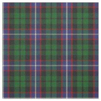Clan Russell Scottish Tartan Plaid Fabric