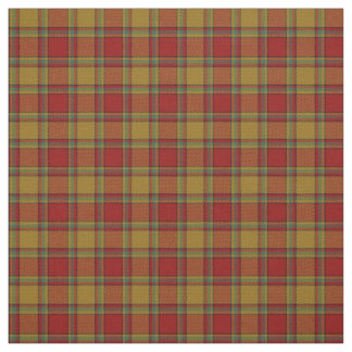 Clan Scrymgeour Scottish Tartan Plaid Fabric