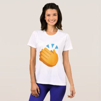 Clapping Emoji T-Shirt