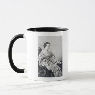 Clara Novello Mug