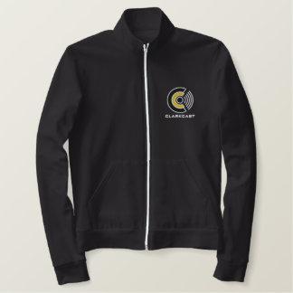 Clarkcast Track Jacket