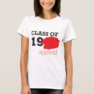 Class of 19XX Nevermind T-Shirt
