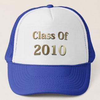 Class Of 2010 Trucker Hat