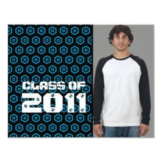 Class Of 2011 Graduation Invitation TXPX279
