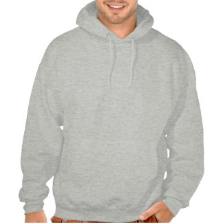 Class of 2012 hooded pullover
