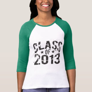 Class OF 2013 for the Cool Senior Grad Shirts