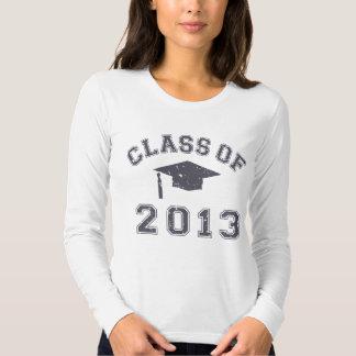 Class Of 2013 Graduation Shirt