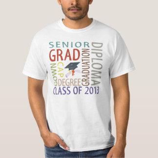 Class of 2013 Graduation T-shirts