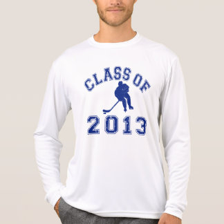 Class Of 2013 Hockey Shirt