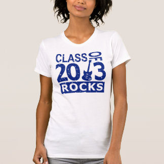 Class Of 2013 Rocks T-Shirt