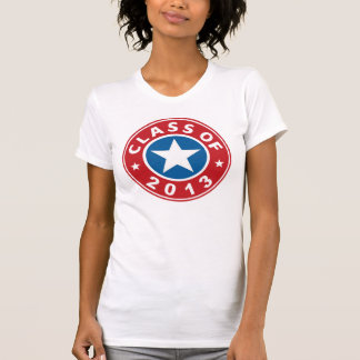 Class of 2013 USA T Shirts
