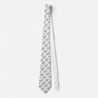 Class Of 2014 In Silver & Any Color Graduation Tie