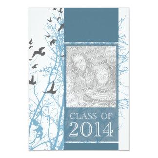 class of 2014 silhouscreen card