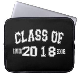 Class Of 2018 Laptop Sleeve