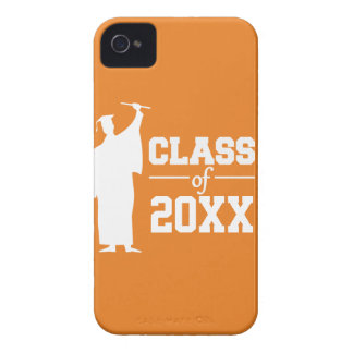 Class of ANY year custom iPhone case-mate