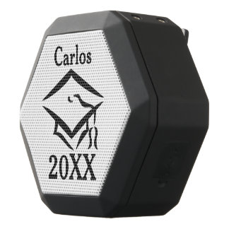 CLASS OF ... custom name & color bluetooth speaker