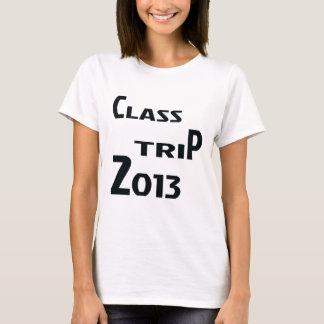 Class Trip 2013 T-Shirt